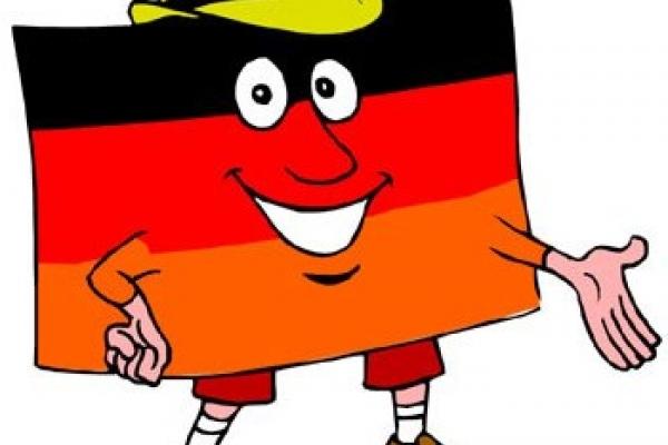 Вчимо на слух: німецькомовні фільми за рівнями (A1-C1)