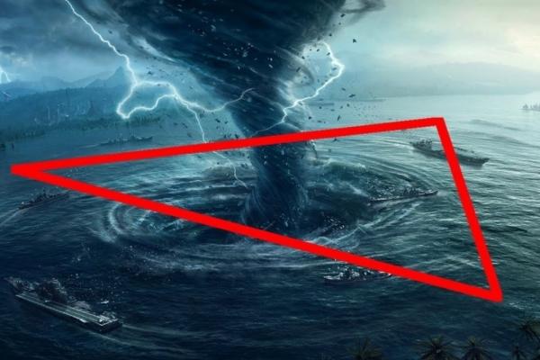 Вчені запропонували розгадку таємниці Бермудського трикутника