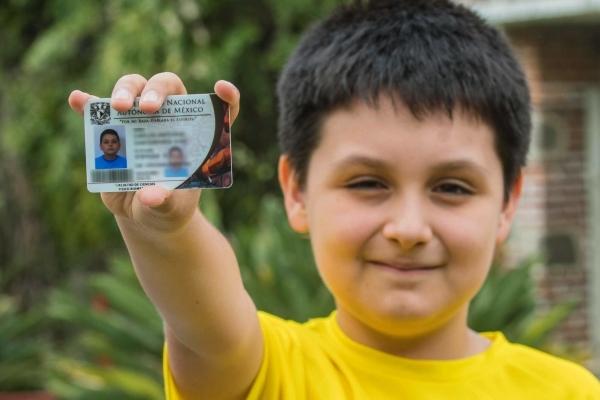 12-річний мексиканець став студентом університету