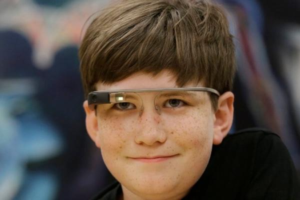 Вчені використають Google Glass, щоб допомогти дітям з аутизмом