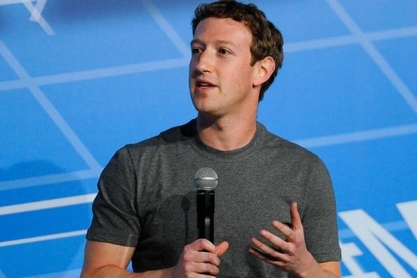 Facebook можуть оштрафувати за витік даних