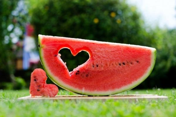 5 найкорисніших для здоров'я продуктів в серпні