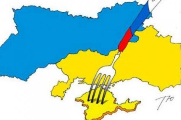 Росія анулювала ліцензії України на надра в Криму