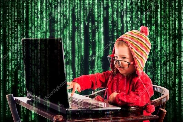 Молодий хлопака наробив біди серверам Apple