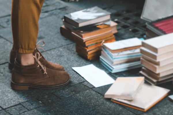 Чому українська література чудова, але в школі так не здається