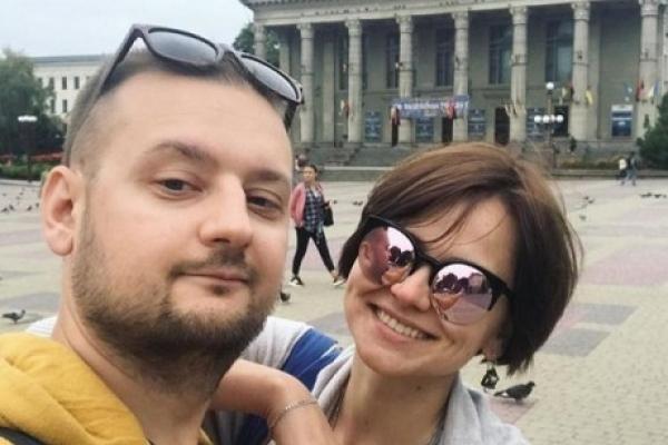 Тернопіль проінспектував російський журналіст