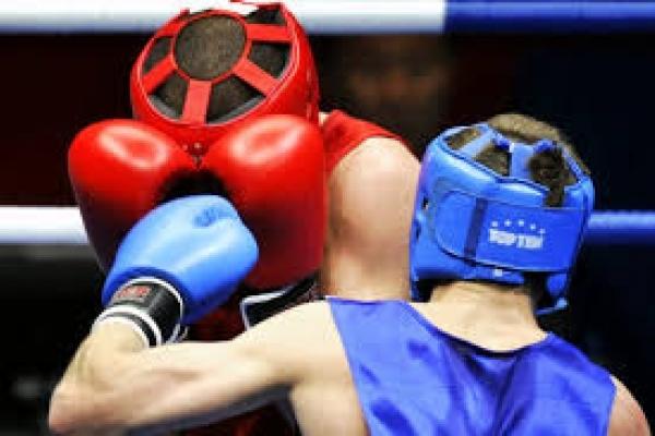 Тернопільський студент переміг у Міжнародному турнірі з боксу