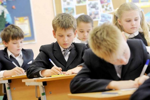 Мінрегіон може дозволити вбудовані початкові школи