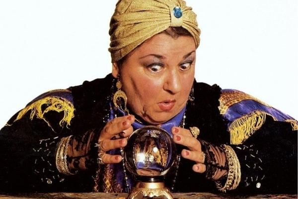 «Похресниця Ванги» зібрала з тернополян мільйон гривень (Фото)