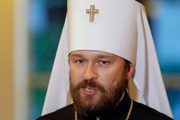 У РПЦ погрожують українцям кровопролиттям через надання Томосу