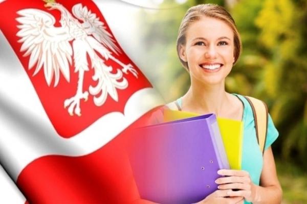 Кількість українських студентів у Польщі зросла втричі