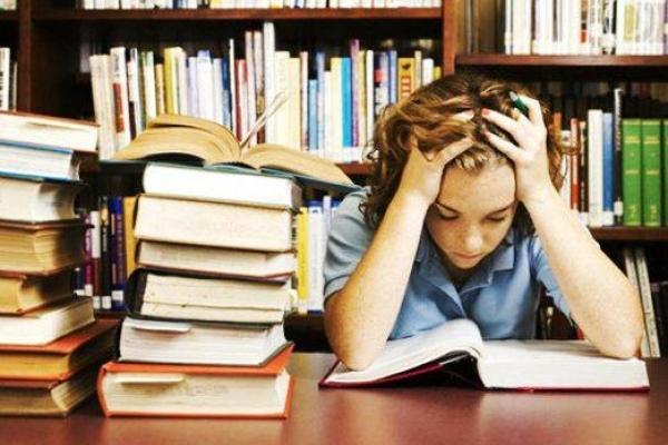 Як не «закипіти» на навчанні