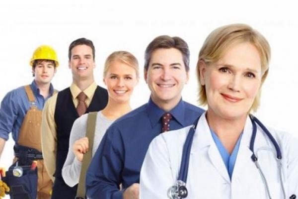 Держстат назвав найбільш високооплачувані професії в Україні