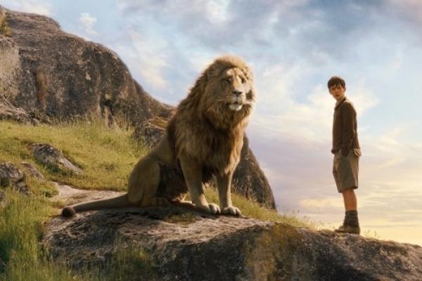 Netflix зніме фільми за сюжетом «Хронік Нарнії»