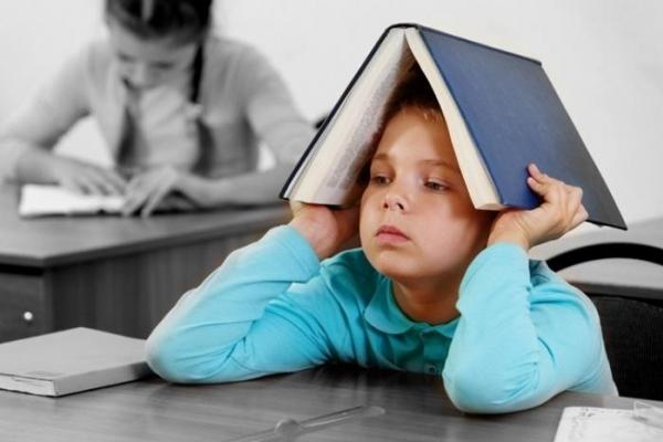 Директор однієї з шкіл: «Якщо дитині на уроці нецікаво, нехай розмальовує, хай крутиться, співає і свище»
