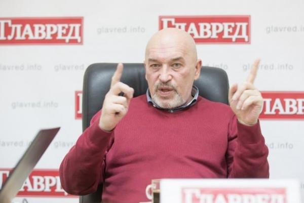 Тука заявив, що Росія знищить український флот за кілька годин