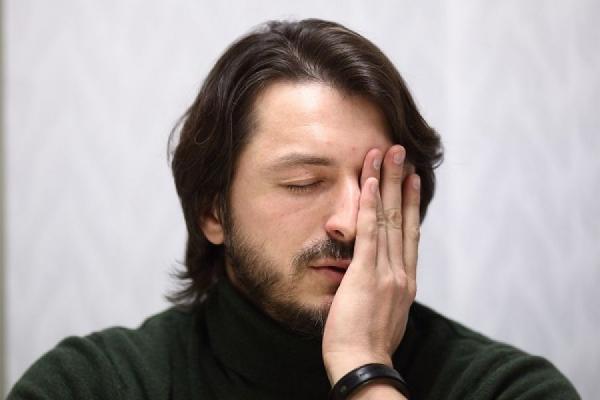 Сергій Притула не міг повірити, що його звільнять за сексуальні домагання