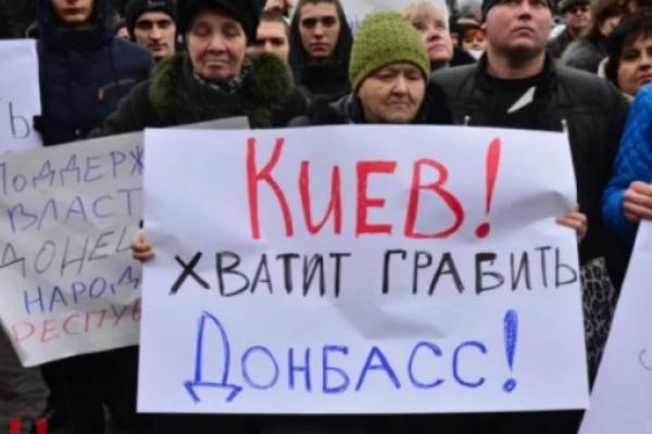 «Чи розгориться в Україні війна після Томосу?» - Чибісов