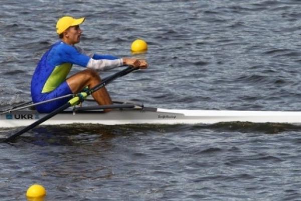 Україна завоювала друге «золото» на Юнацькій Олімпіаді