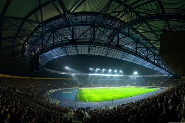 Харків претендує на проведення Суперкубку УЄФА