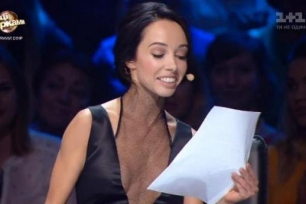 На «Танцях з зірками» розгорівся гучний скандал (Фото, відео)