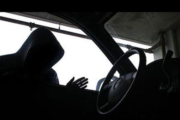 Неповнолітній викрав авто, щоб покататись