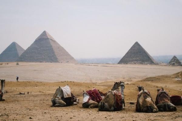 Археологи наблизилися до розкриття таємниці єгипетських пірамід