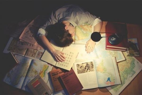 4 рецепти подолання «студентської сплячки»