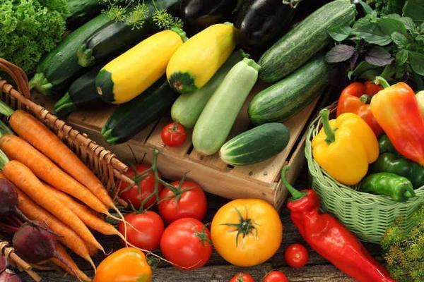 Вчені назвали овочі, які продовжують життя