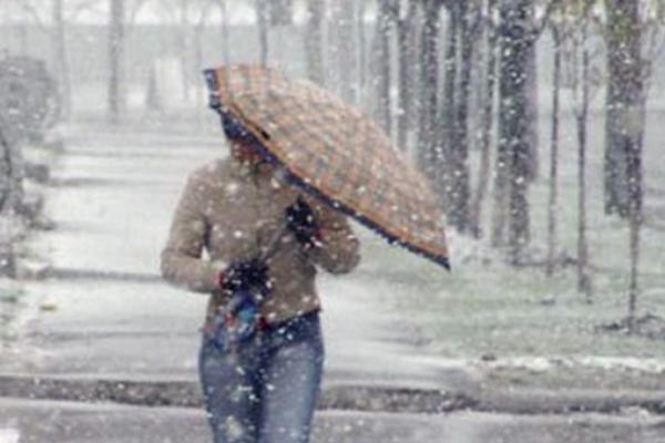 Мороз, сніг і не тільки: Українців попередили про погодний «удар» (Карта)