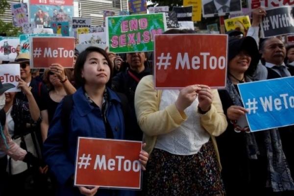 В японському виші дівчатам, яким занижували бали, дозволили перескласти вступні іспити
