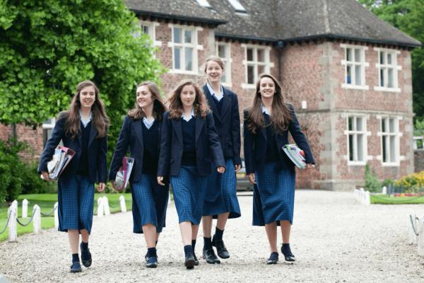 5 причин навчатись у школі за кордоном