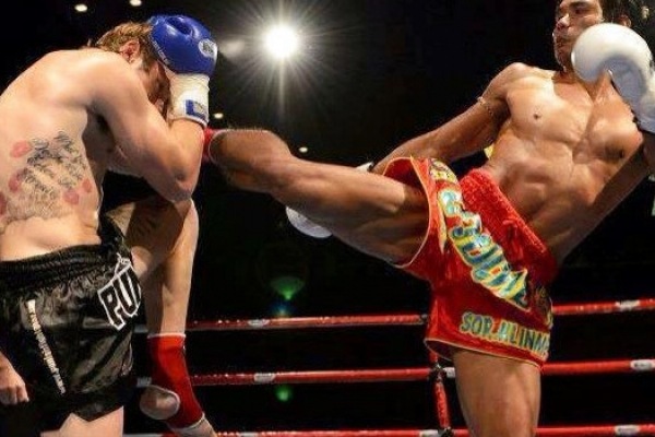 Тайські боксери з Тернополя здобули перемогу в Італії (Фото)