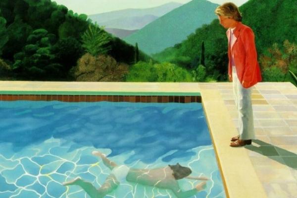 Картину британського митця продали за рекордні 90 млн доларів