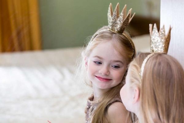 Чи справді казки про принцес небезпечні для дітей?