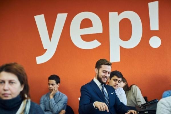 Естонська компанія профінансує студентські стартапи