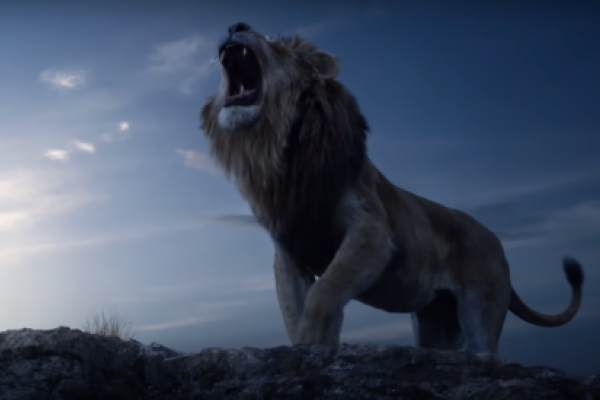Disney випустила перший трейлер фільму «Король Лев»