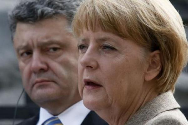 Дуже оптимістично: Меркель озвучила терміни набуття Україною повноправного членства у ЄС