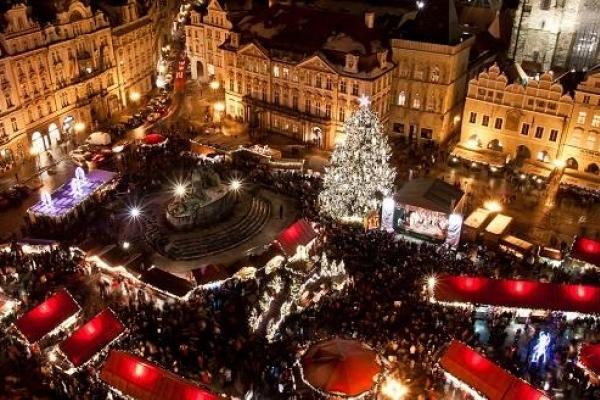 Ніякого Діда Мороза не буде! Як відзначають Новий рік у різних країнах світу (Фото)