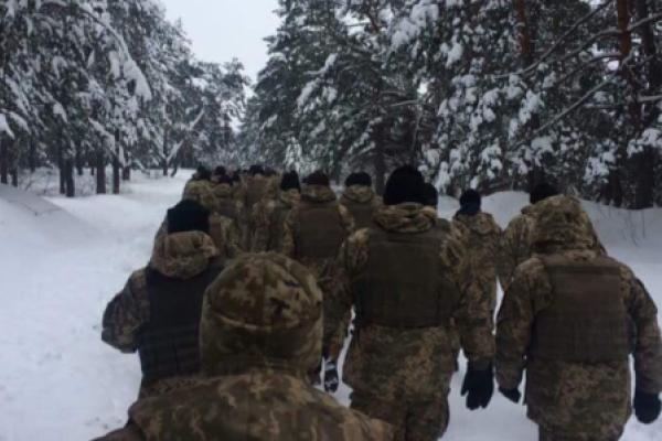 В Україні стартують масштабні збори резервістів і військовозобов'язаних