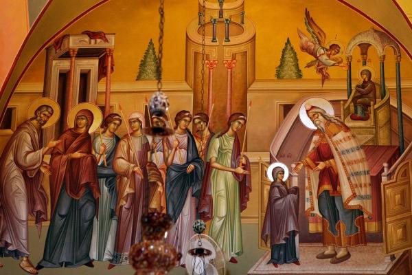 4 грудня - Введення в храм Пресвятої Богородиці: Що категорично не можна робити в цей день
