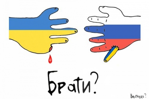 Шокуючі цифри: Соціологи розповіли, скільки українців ще вірять у «братську Росію» (Відео)