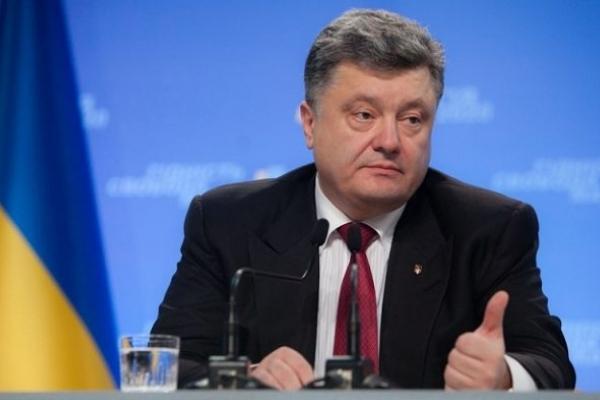 Україна здобула перемоги на світовій арені – США і Константинополь підтримали Порошенка, – Голобуцький