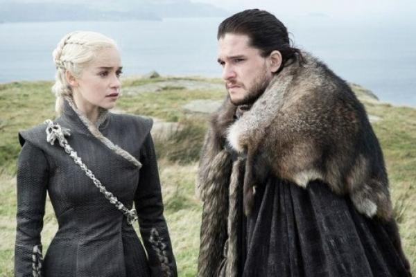 Вийшов перший тизер останнього сезону «Гри престолів»