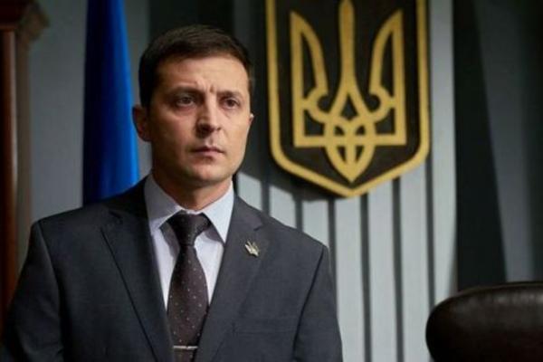 «Де вкрав, туди і поверни!»: Зеленський запропонував свій варіант боротьби з корупцією в Україні (відео)