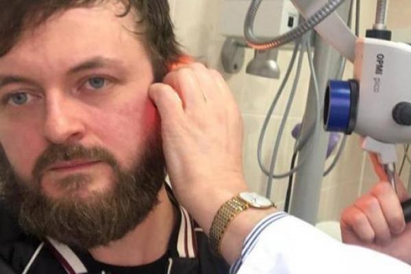 Після нападу: У відомого українського співака діагностували страшний діагноз
