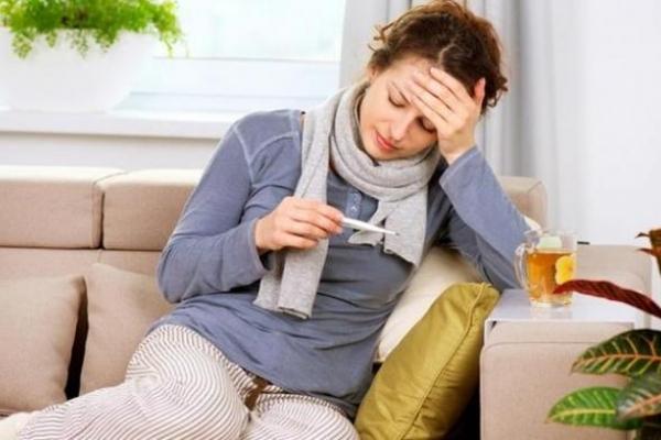 Facebook-медицина від Уляни Супрун: Як відрізнити застуду від грипу