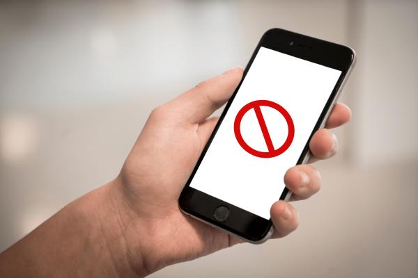 Стало відомо, чому в Україні місцями зникає мобільний зв'язок