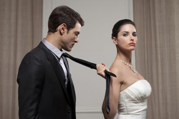 Тепер українські чоловіки можуть судитися через примус до шлюбу