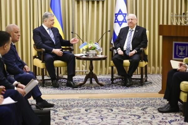 Президент укріпив міжнародне становище України, домігшись підтримки іще одного союзника, – політолог